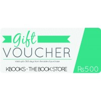 Rs. 500 Gift Voucher